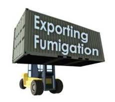 export fumigation